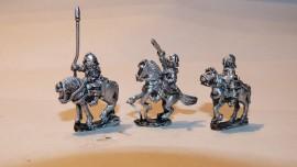 ECW26 - Cavalry Command in Helmet