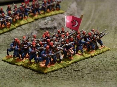 15mm Russo-Turkish War
