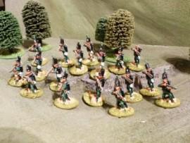25/BP008 - Riflemen