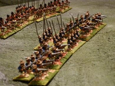 15mm English Civil War