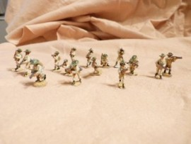 20/WBP08 - Australian/NZ Infantry