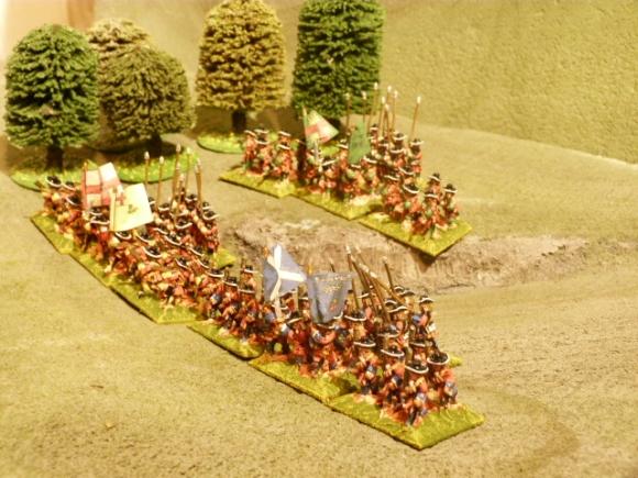 18mm War of Grand Alliance
