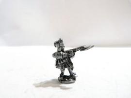 GAB07 - Grenadier Firing (Felt hat)