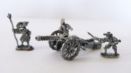 GI 41 - Heavy Artillery ( Screw Barrel )