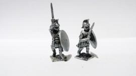 HIN/AR22 - Later Roman Officer.