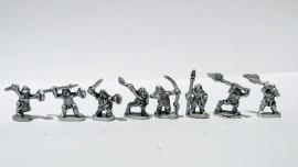 LW/MED19 - Highlanders