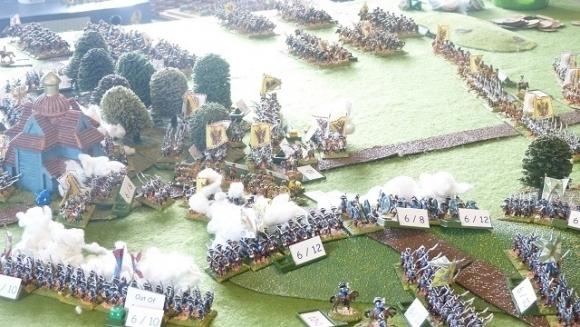 Lancashire Games  Battle Packs