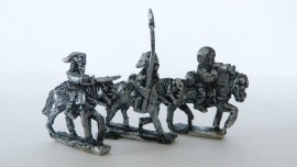 MA12 - Hussar Command